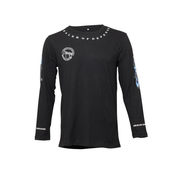 DP-12 Long Sleeve Shirt (DP-12 Time)