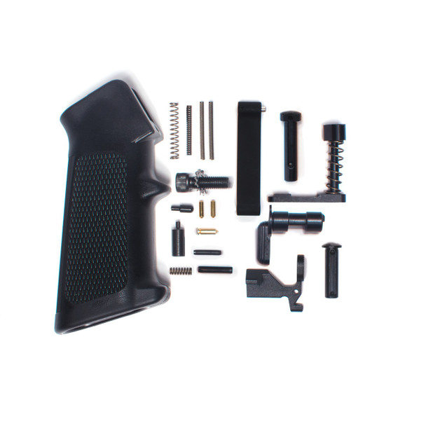 Lower Parts Kit w/o Trigger Group