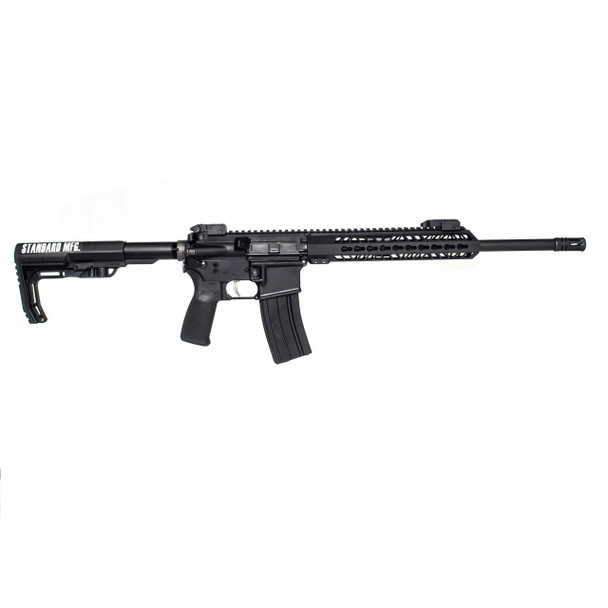 Standard Model B 300AAC Black Out