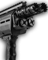 Doorbuster Tactical Choke - SOLD AS A PAIR