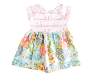 Personalized Sleeved Garden Dress