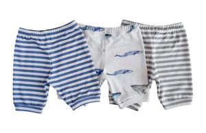 Boy Organic Shorts