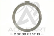 WASHER, THRUST 2.60 OD, 746470