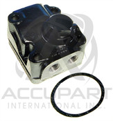 CLA7APSA45762,HEAD, WATER COOLED