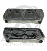 VALVE PLATE, WABCO 75MM TWIN
