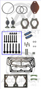 CUM84089239W,KIT, KIT, HEAD REPAIR, 85MM TWIN , BOLTS, WABCO-CUMMINS