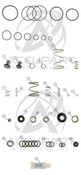 BEN789352WEX, KIT, E-7 TYPE DUAL FOOT VALVE, EARLY & LATE, MAJOR