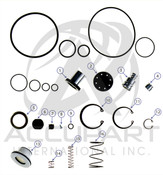 BEN706932W, KIT, MAJOR, BP-R1 TYPE