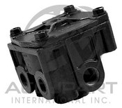 BEN065206-G,RELAY VALVE, BENDIX TYPE R-12