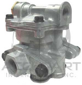 SEA110170-G, VALVE,SEALCO TYPE PROTECTED RESERVOIR SPRING BRAKE CONTROL VALVE