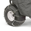 Cub Cadet Garden Tractor Tire Chains