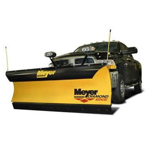 Meyer Diamond Edge Plow Blade DE-8.5