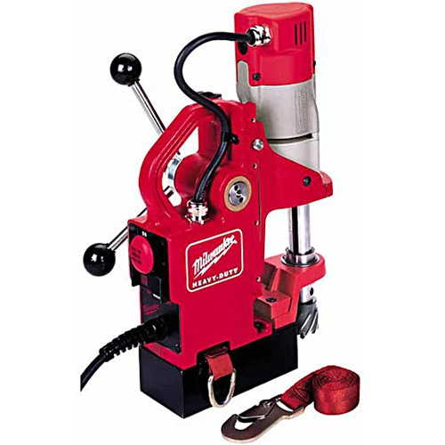 """Drill Press - Electro-Magnetic 1/2"""""""