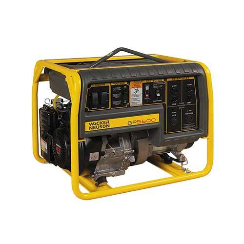 Generator - 5,600 Watt