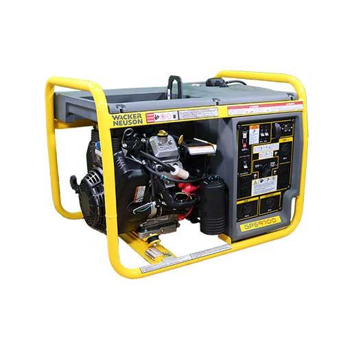 Generator - 9,700 Watt