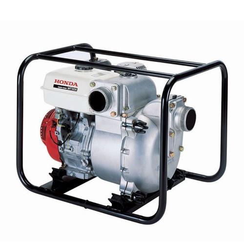 """Trash Pump - 3"""" - 319 GPM"""