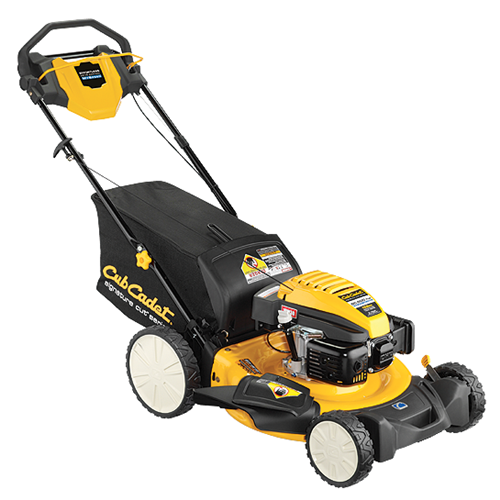 "Lawn Mower - 21"" - walk-behind"