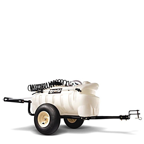 Sprayer - Towable - 25 gallon - 12 Volt