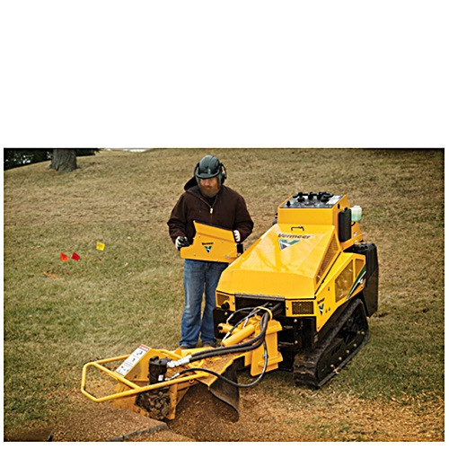 Stump Grinder - Vermeer - 40HP