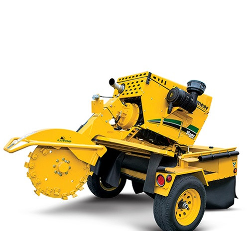 Stump Grinder - Vermeer - 80HP