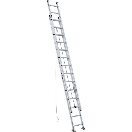 Ladder - Aluminum Extension - 28'