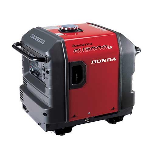 Generator - 3,000 Watt