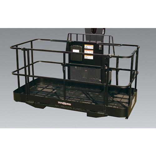 Telehandler Work Platform - 8'