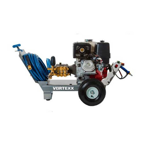 Vortexx 4000 PSI Professional 4000 Commercial Pressure Washer - VX30405D