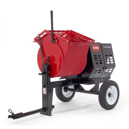 Toro MM-658H-P Mortar Mixer GX240