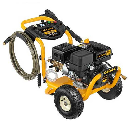 2017 Cub Cadet 3200 PSI Pressure Washer