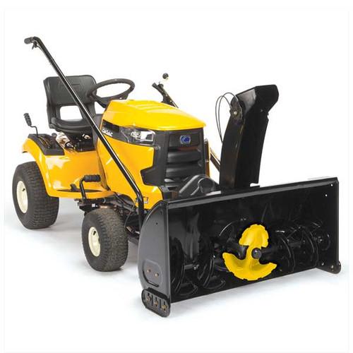 Cub Cadet Xt1 Front Bumper : New equipment residential accessories xt