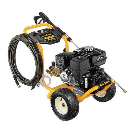 2017 Cub Cadet 4000PSI Pressure Washer