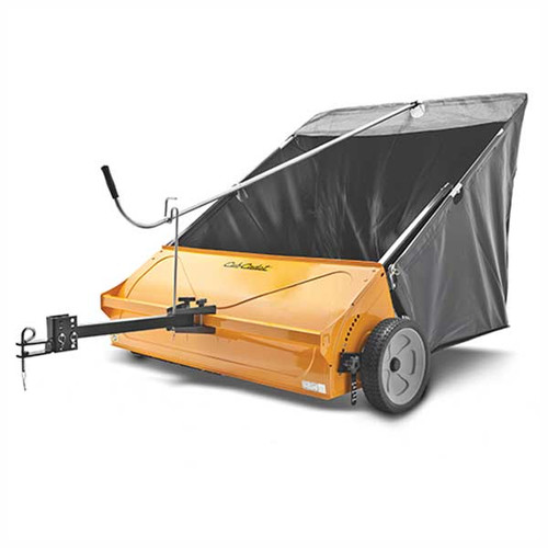 "44"" Lawn Sweeper"