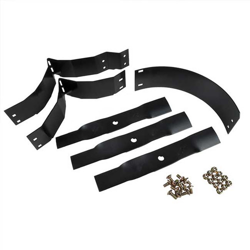 Mulching Kit for 48-inch Fabricated Cutting Decks (2013 and prior)