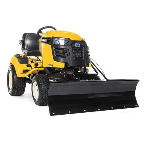 """46"""" Snow Blade - XT3 Garden Tractor"""