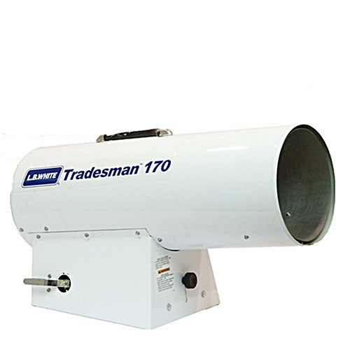 LB White Tradesman 170 - Natural Gas