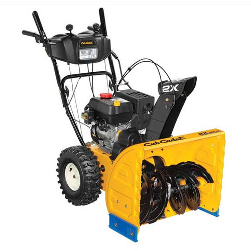 Cub Cadet 2X™ 524 WE Snowthrower