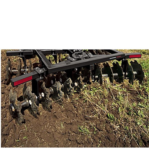 YANMAR DISC HARROW