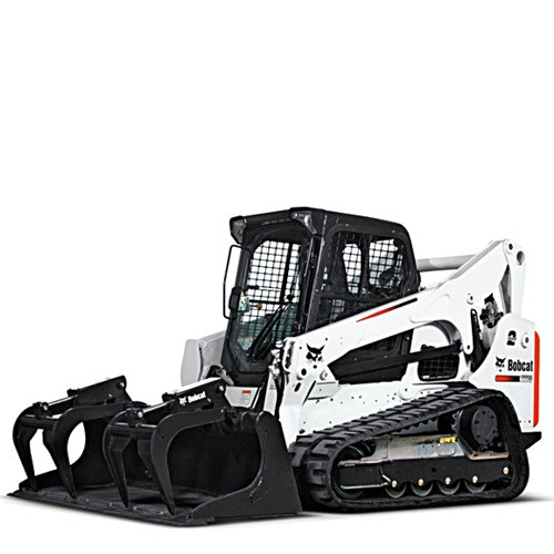 Track Loader - Bobcat T770 10,465 lb