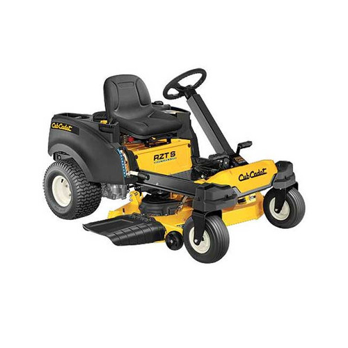 Cub Cadet RZT® S 46 FAB - Zero-Turn Rider with Steering Control and Four-Wheel Steering