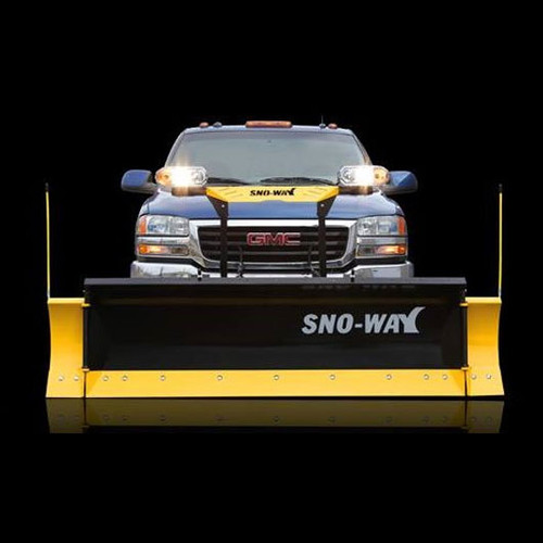 """Sno-Way Commercial Plow Blade 26R Series 8' 0"""""""