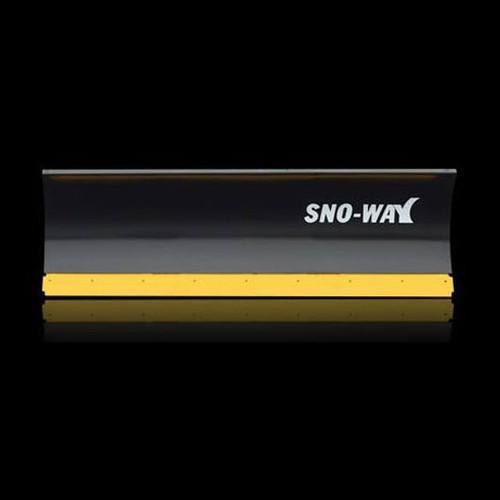 "Sno-Way Commercial Skid Steer Plow Blade 29THDSKD Series 8' 0"""