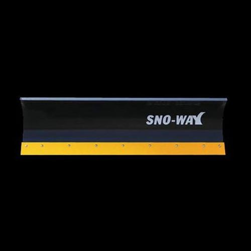 """Sno-Way Commercial Skid Steer Plow Blade 26SKD Series 6' 8"""""""