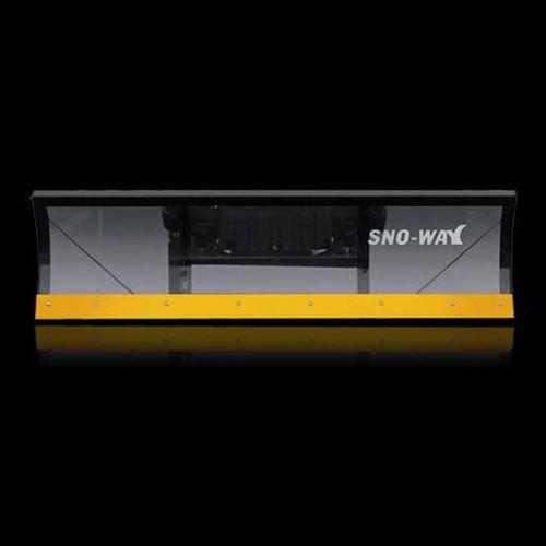 """Sno-Way Commercial Skid Steer Plow Blade 22SKD Series 6' 8"""""""