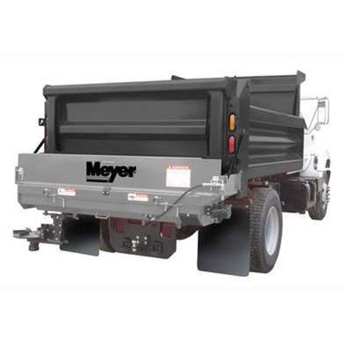 Meyer Dump Truck Spreader UTG DD Electric 450-MS