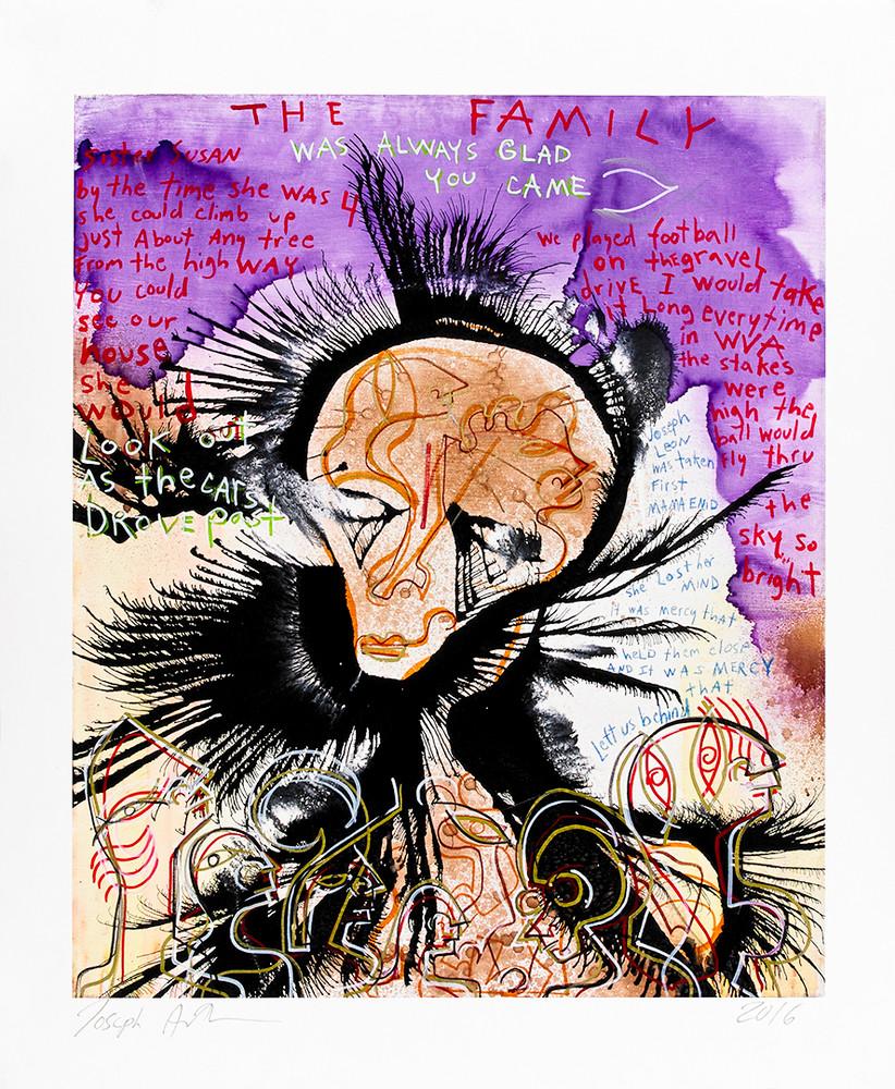 The Family by Joseph Arthur