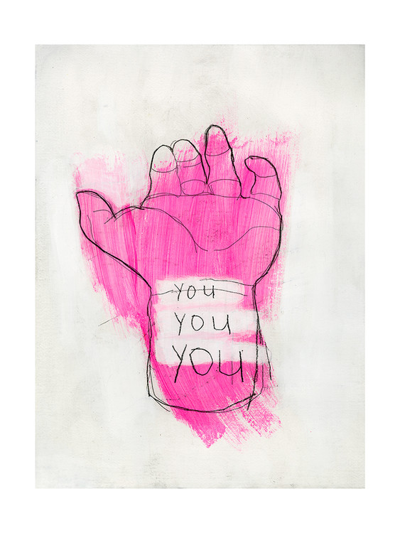You You You by Matthew Heller
