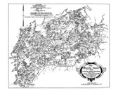 Map - Beverly Patent