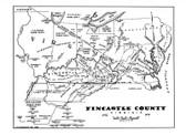 Map - Fincastle County