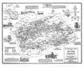 Map - Wythe County
